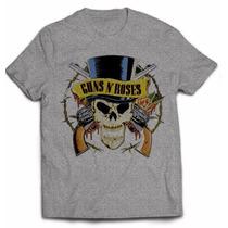 Camisetas Guns N´ Roses.