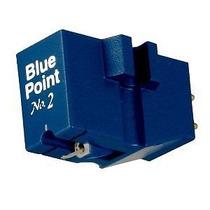 Sumiko Blue Point No.2 Aguja Para Tornamesa Cartridge