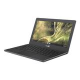 Laptop Asus Chromebook 11.6  C204e Intel N4000 16gb 4gb Ram