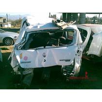 Desarmo Renault Sandero 2010 Refacciones Semi Nuevas