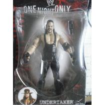 Wwe / Lucha Libre / Figura Del Undertaker 15 Cms