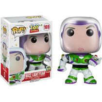 Funko Pop Buzz Lightyear 20th Aniversario Toy Story Pixar