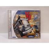 Vigilante 8 2nd Offense Para Sega Dreamcast