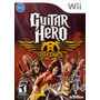 Guitar Hero Aerosmith Wii