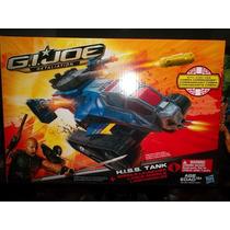 Cobra Hiss Tank Gijoe Retaliation Commander Cobra