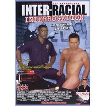 Peliculas Lgbtt Dvd Inter-racial Interrogation Gay Erotika