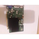 Tarjeta Grafica Dell P280 Nvidia Geforce 7300le 128mb