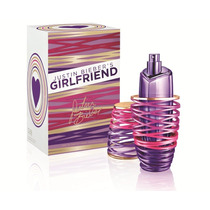 Girlfriend By Justin Bieber Eau De Parfum 100 Ml.