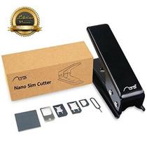 # 1 Tarjeta Sim Nano Cortador Aerb Mini / Micro Para Standar