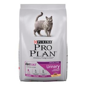 Alimento Pro Plan Urinary Para Gato Adulto Sabor Pollo/arroz En Bolsa De 3kg