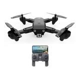 Csj Drone Gps Con Cámara 1080p Wifi Live Video 3 Batería