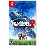..:: Xenoblade Chronicles 2 Nintendo Switch ::.. En Gamewow