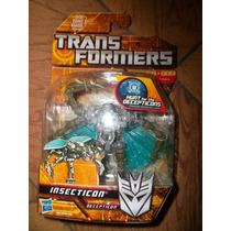 Insecticon Scout Transformers Revenge Of The Fallen Dotm