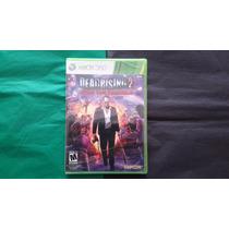 Dead Rising 2 Xbox 360 Nuevo