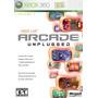 Videojuego: Xbox Live Arcade Unplugged Para Xbox 360 -
