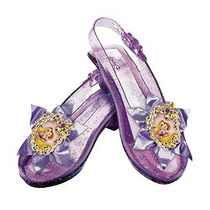 Rapunzel Sparkle Zapatos Niño