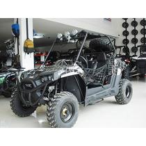 Utv Cuatrimoto 170cc Adultos Automatico Reversa Equipado