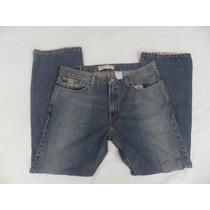 Pantalon De Mezclilla Levis 527 Talla 38x32