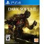 Dark Souls 3 Ps4 Nuevo Sellado Envio Gratis