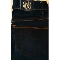 Rock And Republic Jeans Para Dama Talla 8r. True, Seven, Mk.