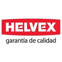 Tv-105 Helvex Llave Economizadora Seguro Antirrobo