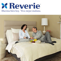 Base Ajustable Cama Electrica Reverie 5d Tamaño King Size