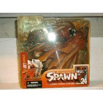 Mcfarlane Spawn Serie 24 Halloween Variante