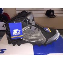 Spikes Zapatos Beisbol Starter Talla 25.5 Mex