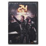 24 Vive Un Nuevo Dia Novena Temporada 9 Dvd