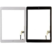 Touch Screen Ipad 5 Air A1474,1475,1476 Boton+frame+adhesivo