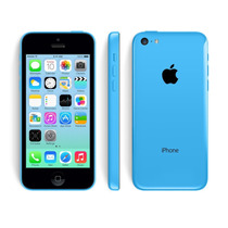 Iphone 5c 16gb Apple Desbloqueado Envio Gratis Reco