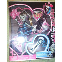 Frankie Stein Linea Sweet 1600 Muñeca Monster High
