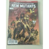 Comics De Coleccion Marvel X Men Segunda Venida Capitulo 3
