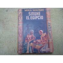 Mika Waltari, Sinuhe El Egipcio, Politeama, México, 1954, 43