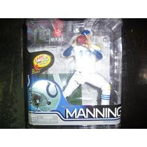 Peyton Manning Mcfarlane Nfl Denver Colts 2012 Series 30