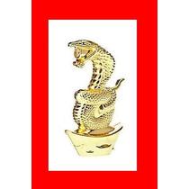 Encendedor Flama Jet Cobra Gold Fumar Tabaco Puros