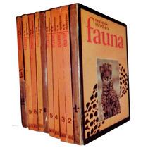 Enciclopedia Salvat De La Fauna (falta El Tomo 10 Y 11)