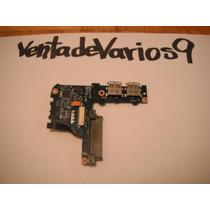 Tarjeta De Puertos Usb Acer Aspire One Kav60 / D250 Sata