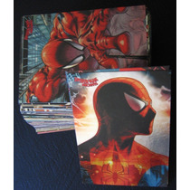 Spiderman Archives 72 Tarjetas
