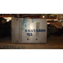 Computadora Chevrolet Silverado 90!!