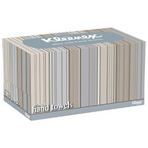 Kleenex Toallas De Mano (11268) Ultra Suave Y Absorbente Eme
