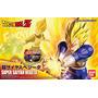 Dragon Ball Z Super Saiyan Vegeta . (figura Para Armar)