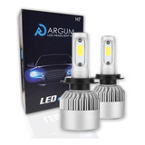 Kit De 2 Luces Led S2 Tipo Xenon Faros Foco H7 H11 9005 9006