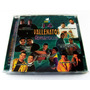 14 Vallenatos Romanticos Cd Raro Nuevo Sellado Ed 1999