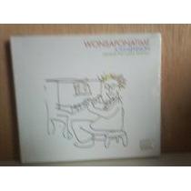 John Lennon. Wonsaponatine. Cd. Cd.