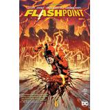 Dc Comics Deluxe Flashpoint Nuevo Y Sellado Español