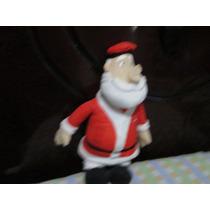 Muñeco Santa Claus, Personaje Película Operación Regalo