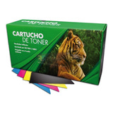 Cartucho Toner Generico Tn 630 Tn 660  / 2520 2540 2300 2700