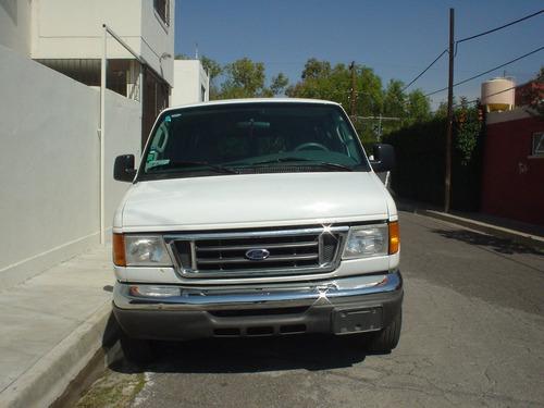 Ford Econoline 0