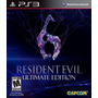 Resident Evil 6 Ultimate Edition + Regalo - Ps3 - Wsgamesmx